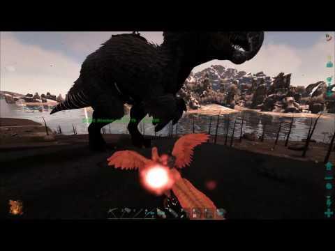 Ark Survival Evolved - Extinction Mod Pt 12 - The DodoRexy