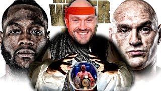 Deontay Wilder vs Tyson Fury 2: Prediction and Breakdown