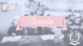 Extrait du CD de Noël des Chorales du Blanc Mesnil
