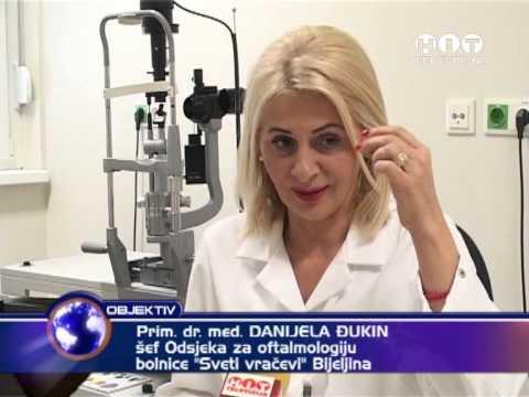 Briga algoritam za bolesnika s dijabetesom