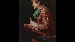 "Judy Garland ""I Loved Him"" Opening Night at The Palace 1967"