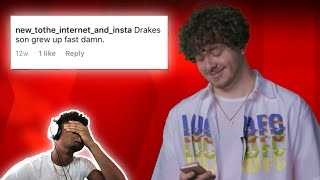 2020 XXL ARTISTS READING HATE COMMENTS |REACTION|