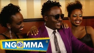 P-Unit & Sauti Sol - Gentleman (Official Video)