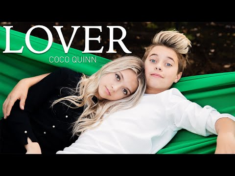 Taylor Swift - Lover (Coco Quinn Cover ft. Gavin Magnus)