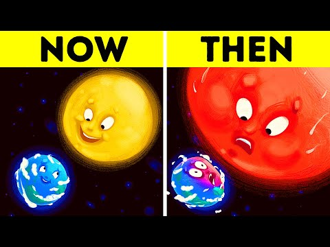 What Will Happen In the Next 1,000,000,000 Years?