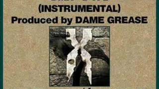 DMX, The LOX, & Drag-On - D-X-L (Instrumental)