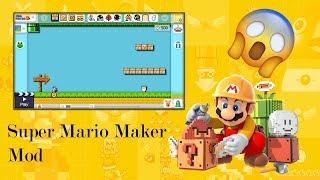 Super Mario Maker (No Crashes) 60 fps Cemu 1 7 5 - Most Popular Videos