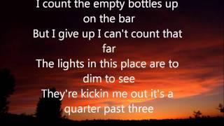 R.I.P. -  3oh!3 - Lyrics