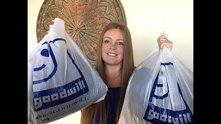 Goodwill Bins Vs Stores: 4 Hours At Each Location