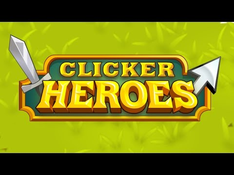 Clicker Heroes Trailer Thumbnail