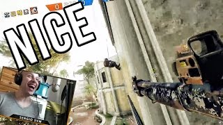 THIS WINDOW TRICK IS AWESOME FOR PULSE - Rainbow Six Siege