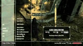 Skyrim Mod of the Day - Episode 12: Wear the Elder Scrolls!
