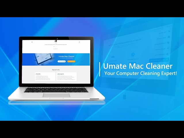 No.1 Mac Cleaner Expert-Reclaim Space on Your Mac