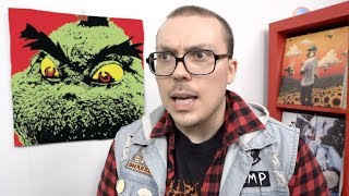 The Needle Drop - Tyler, the Creator - Music Inspired by Illumination & Dr. Seuss' The Grinch EP REVIEW