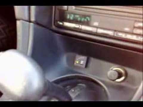 Die Liste die Autos auf 92 Benzin
