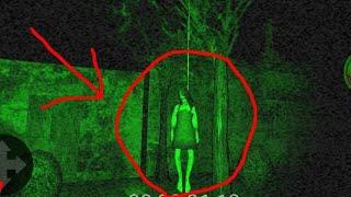 Прохождение игры Horror [REC] часть 2, кладбище!?