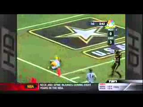 Sports Center Top 10 – Too Early Celebrations