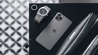 iPhone 11 Pro Review - Near Perfection!