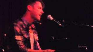 Jon McLaughlin @ Hotel Cafe - Summer Is Over
