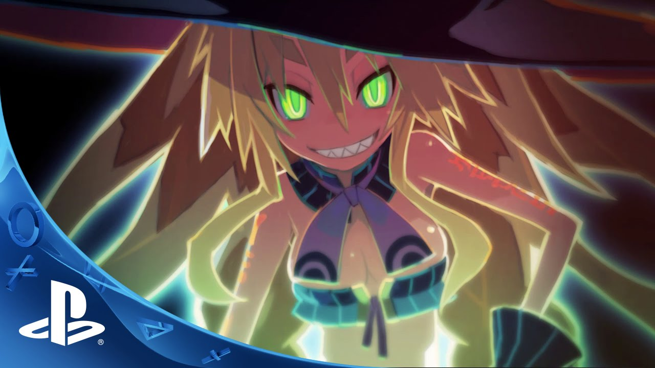 The Witch and the Hundred Knight: Revival Edition Hits PS4 March 1st
