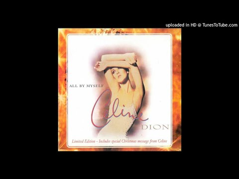 Celine Dion - All by myself (Instrumental)