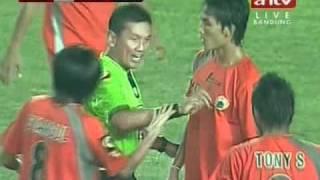 Persib 2 VS Persija 3 Highlight All Goalsavi