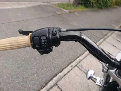 XLH883/ハーレーダビッドソン 883cc 兵庫県 バイクショップ ロード☆スター