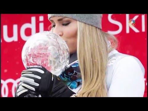 Year in Review – 2015 / 2016 – U.S. Ski Team