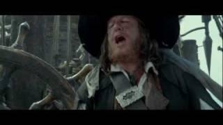 Pirates of The Caribbean - On Stranger Tides - Make Way For Tortuga