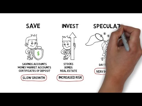 mp4 Investing Vs Speculating, download Investing Vs Speculating video klip Investing Vs Speculating