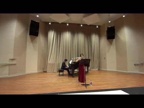 Prokofiev Flute Sonata