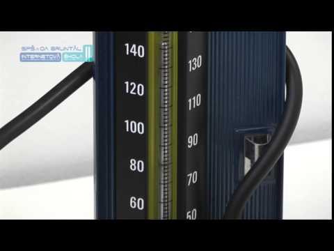 Zvýšený krevní tlak v dopoledních hodinách, co dělat