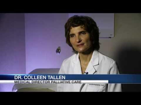 When to use Palliative Care