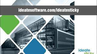 What's New in Ideate Sticky | Ideate Software