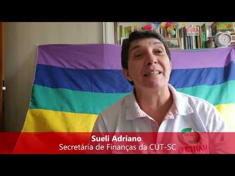 33 ANOS DO SINDSEP || #VidasAcimadoLucro