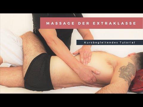 Prostatamassage Preis