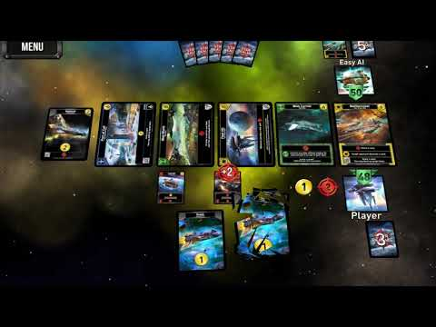 Board Game Tutorial: Learn How To Play Star Realms
