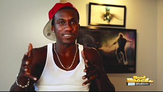 Hopsin on Ill MIND of HOPSIN 7, Is God Real , Heaven, Christianity + More