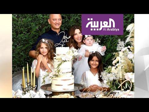 العرب اليوم - شاهد: أسباب توقيف زوج نانسي عجرم