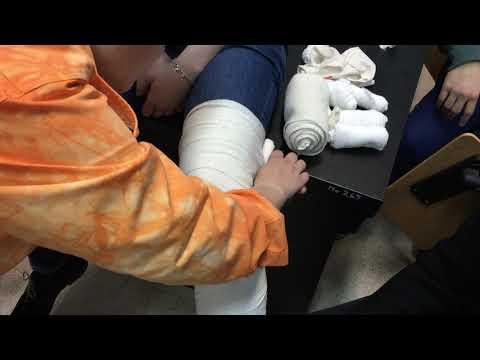 Gelul de la picioare se umflă în varicoză