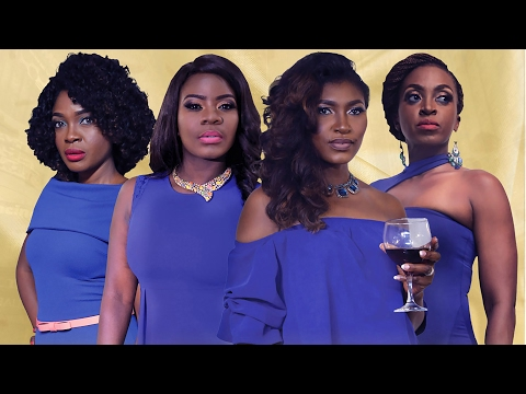 The Women Movie Trailer (Nollywood)
