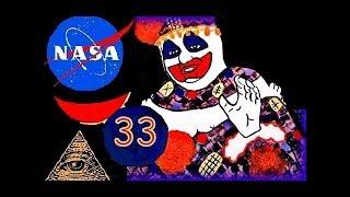 NASA:  Facebook To The Demonic World!