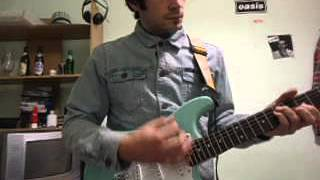 Arctic Monkeys - What If You Were Right First Time - Cover Guitar