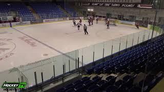 HIGHLIGHTS: Cowichan Valley Capitals @ Alberni Valley Bulldogs – October 2nd, 2020