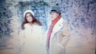 """Bob Hope with Marie Osmond """"SILVER BELLS"""" ♥"""
