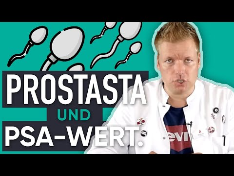 Mama Tabletten mit Prostatitis