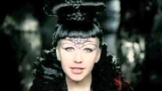 Christina Aguilera Tribute (2012 Comeback)