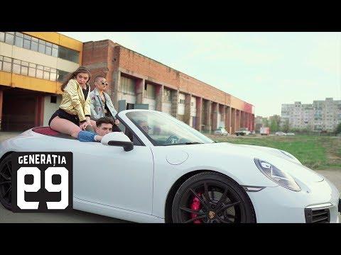 Generatia 99 Boom Official Video