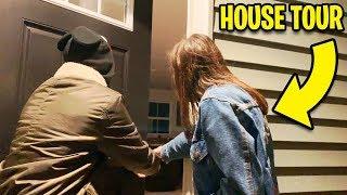 KREEKCRAFT NEW HOUSE TOUR 2019