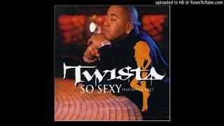 Twista so sexy lyrics